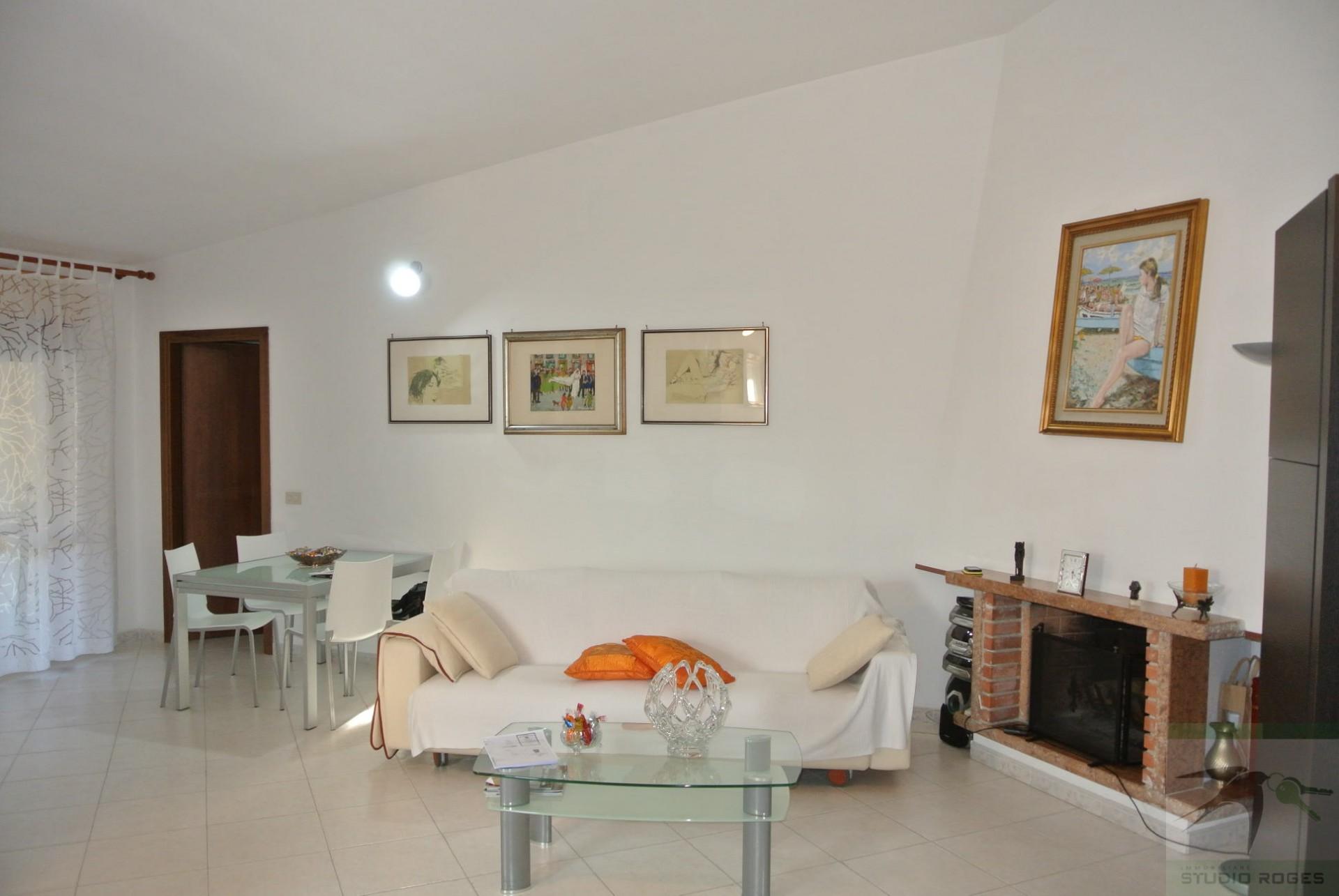 Appartamento in Vendita 115,17 mq - N. camere: 4 - - Mendicino - Tivolille-SanPaolo-Candelise (CS)