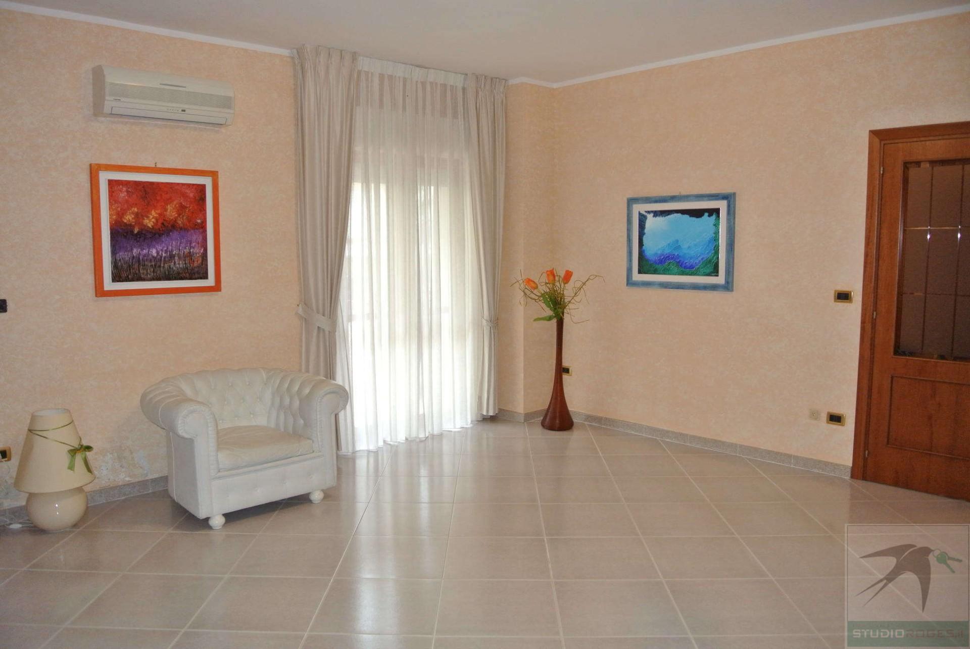 Appartamento in Vendita 126,17 mq - N. camere: 3 - - Rende - Rocchi-S.Stefano-Arcavacata (CS)