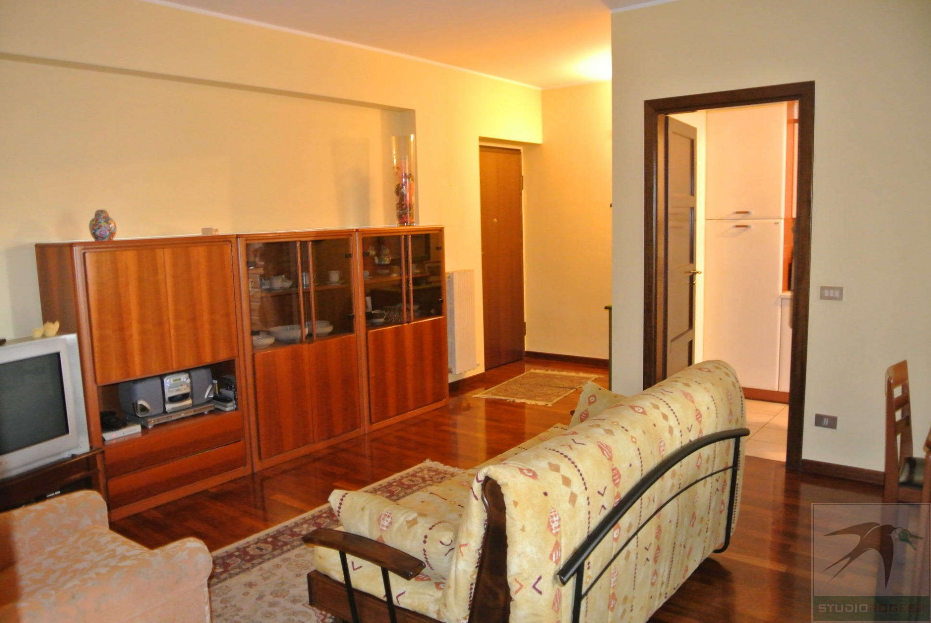 Appartamento in Vendita 98,95 mq - N. camere: 3 - - Cosenza - Cosenza (CS)