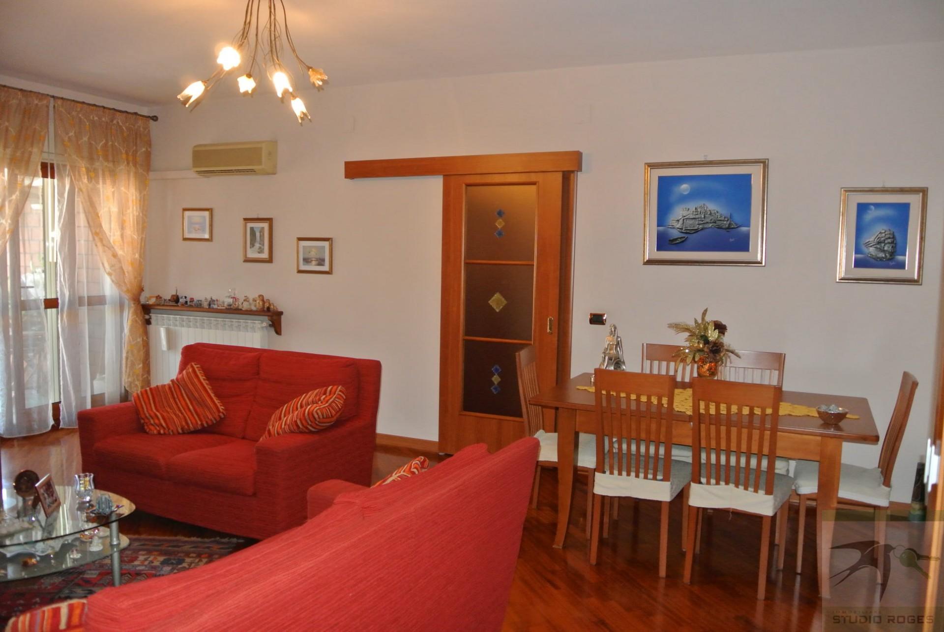 Appartamento in Vendita 82,92 mq - N. camere: 3 - - Rende - Roges-Commenda (CS)