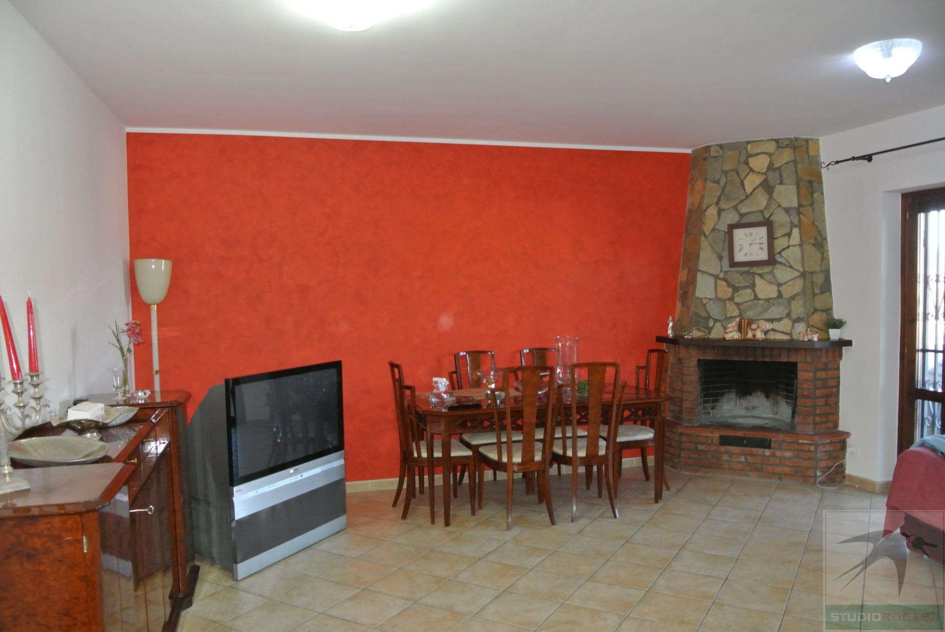 Appartamento in Vendita 139,92 mq - N. camere: 3 - - Mendicino - Tivolille-SanPaolo-Candelise (CS)