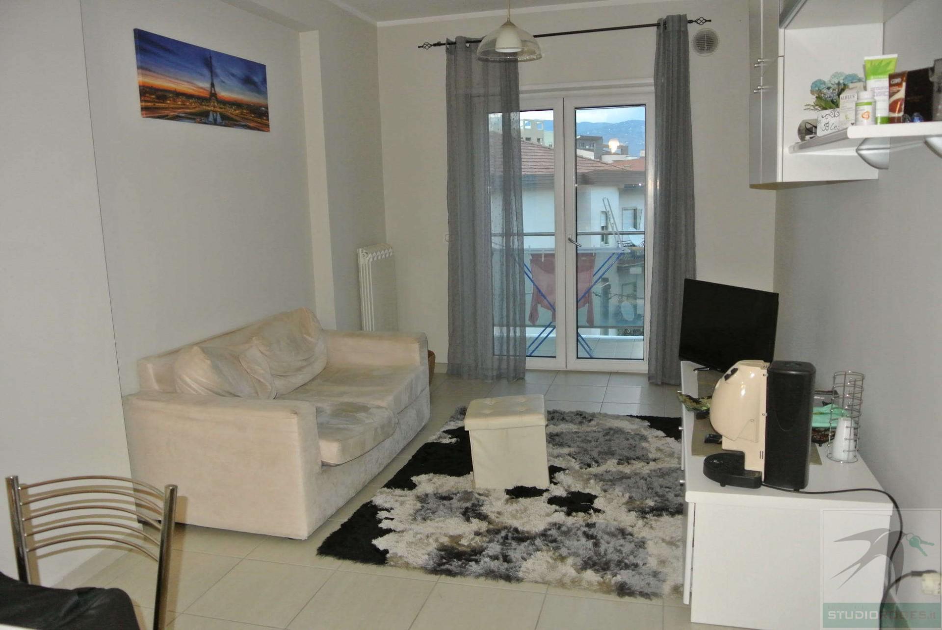 Appartamento in Affitto 60,00 mq - N. camere: 2 - - Rende - Quattromiglia-Viale dei giardini (CS)