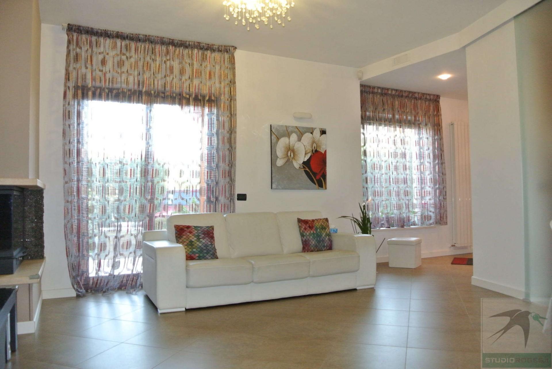 Villa in Vendita 155,53 mq - N. camere: 4 - - Mendicino - Tivolille-SanPaolo-Candelise (CS)