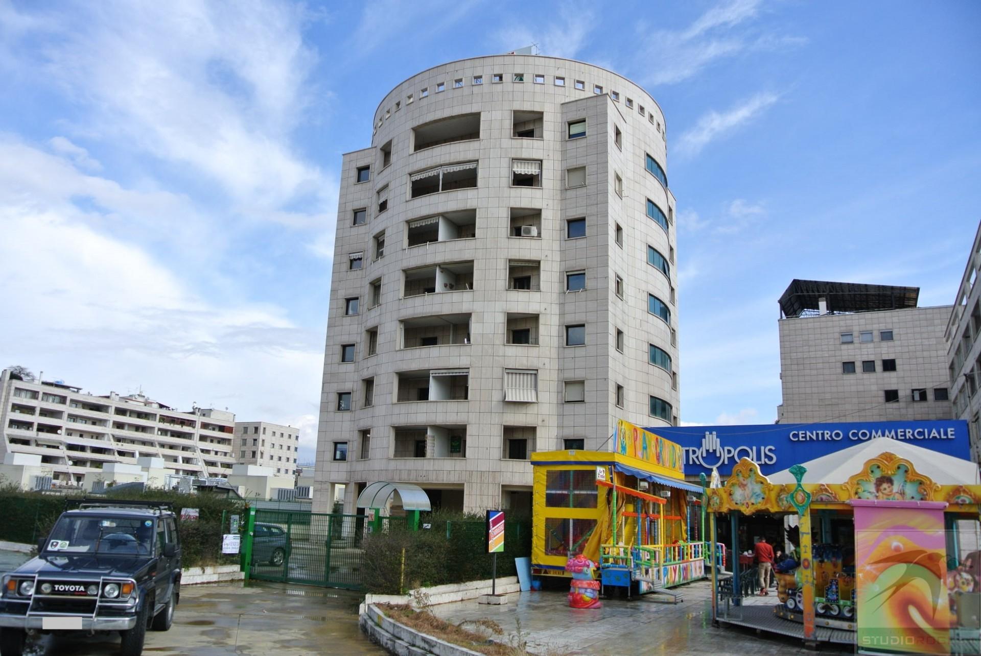 Appartamento in Vendita 159,19 mq - N. camere: 4 - - Rende - Roges-Commenda (CS)