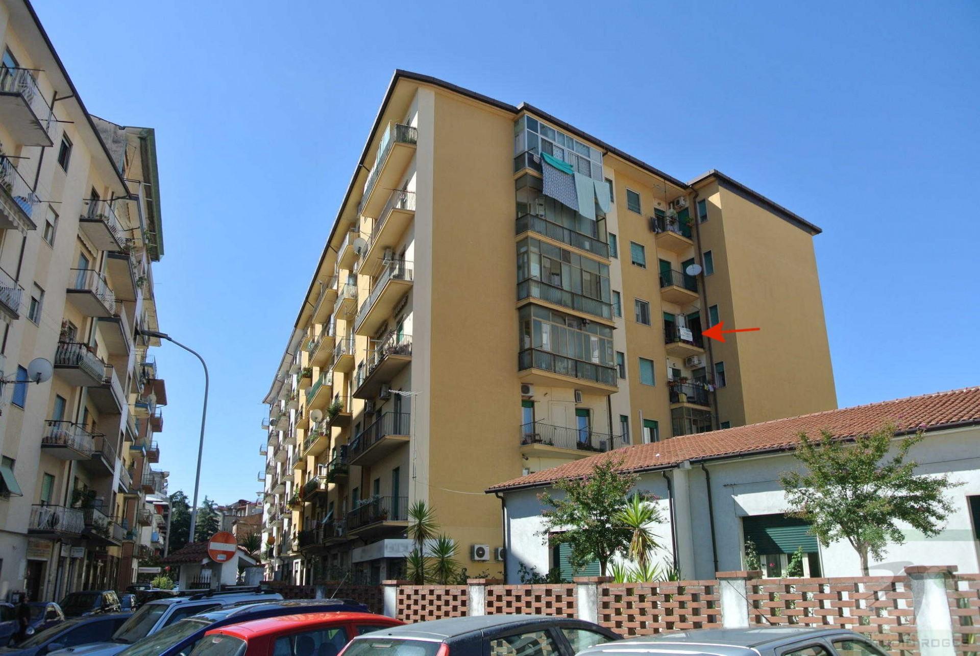 Appartamento in Vendita 101,38 mq - N. camere: 3 - - Cosenza - Cosenza (CS)