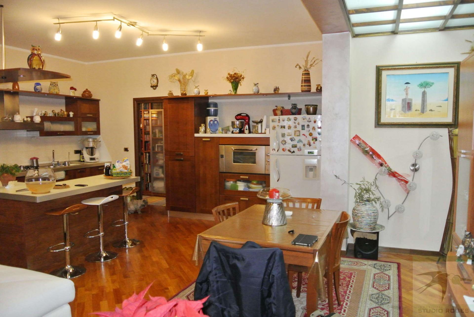 Appartamento in Vendita 198,17 mq - N. camere: 5 - - Castrolibero - Andreotta-Garofalo (CS)