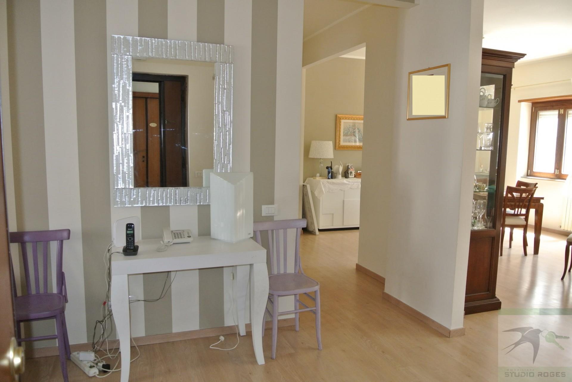 Appartamento in Vendita 139,23 mq - N. camere: 4 - - Rende - Roges-Commenda (CS)