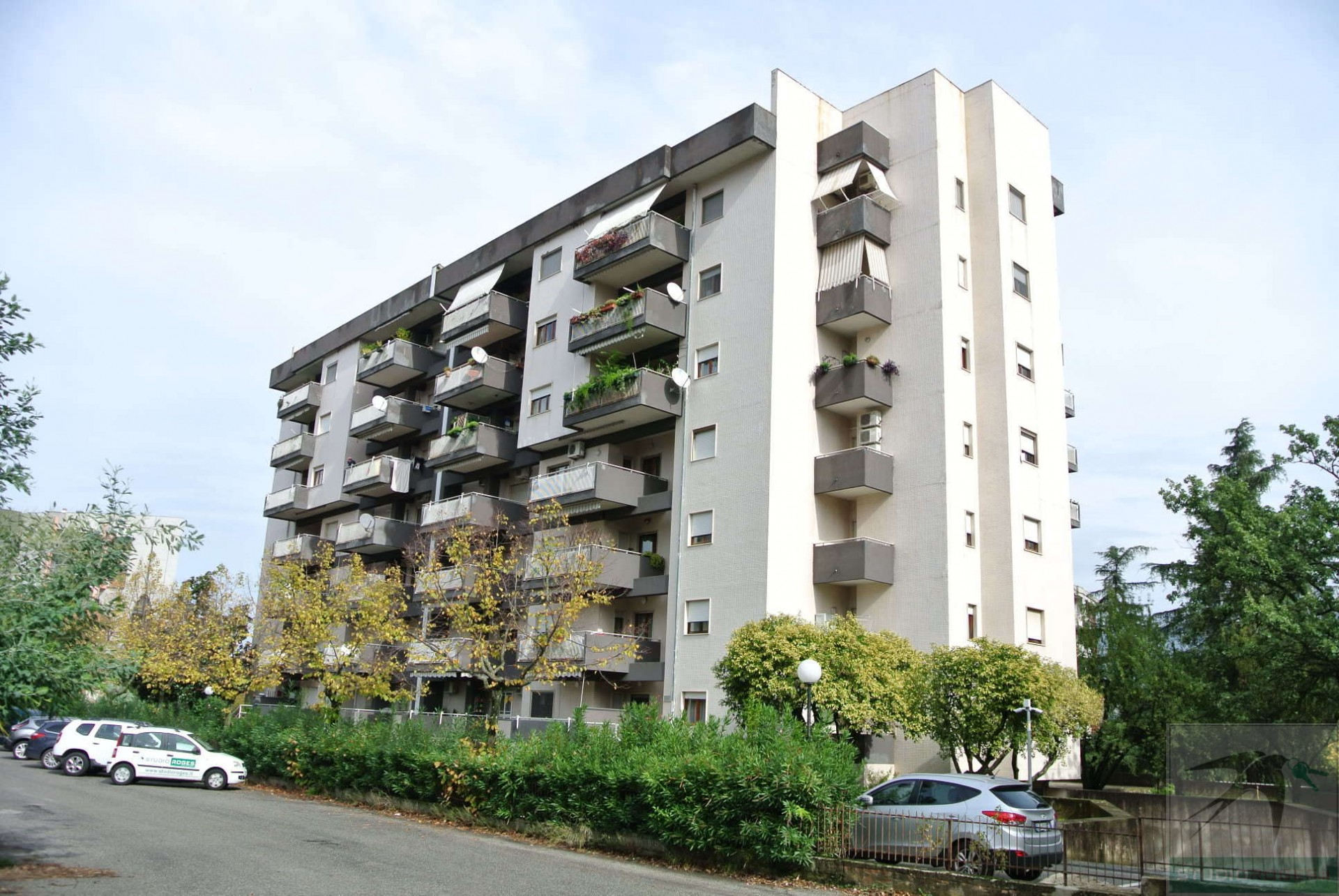 Appartamento in Vendita 135,78 mq - N. camere: 4 - - Rende - Roges-Commenda (CS)
