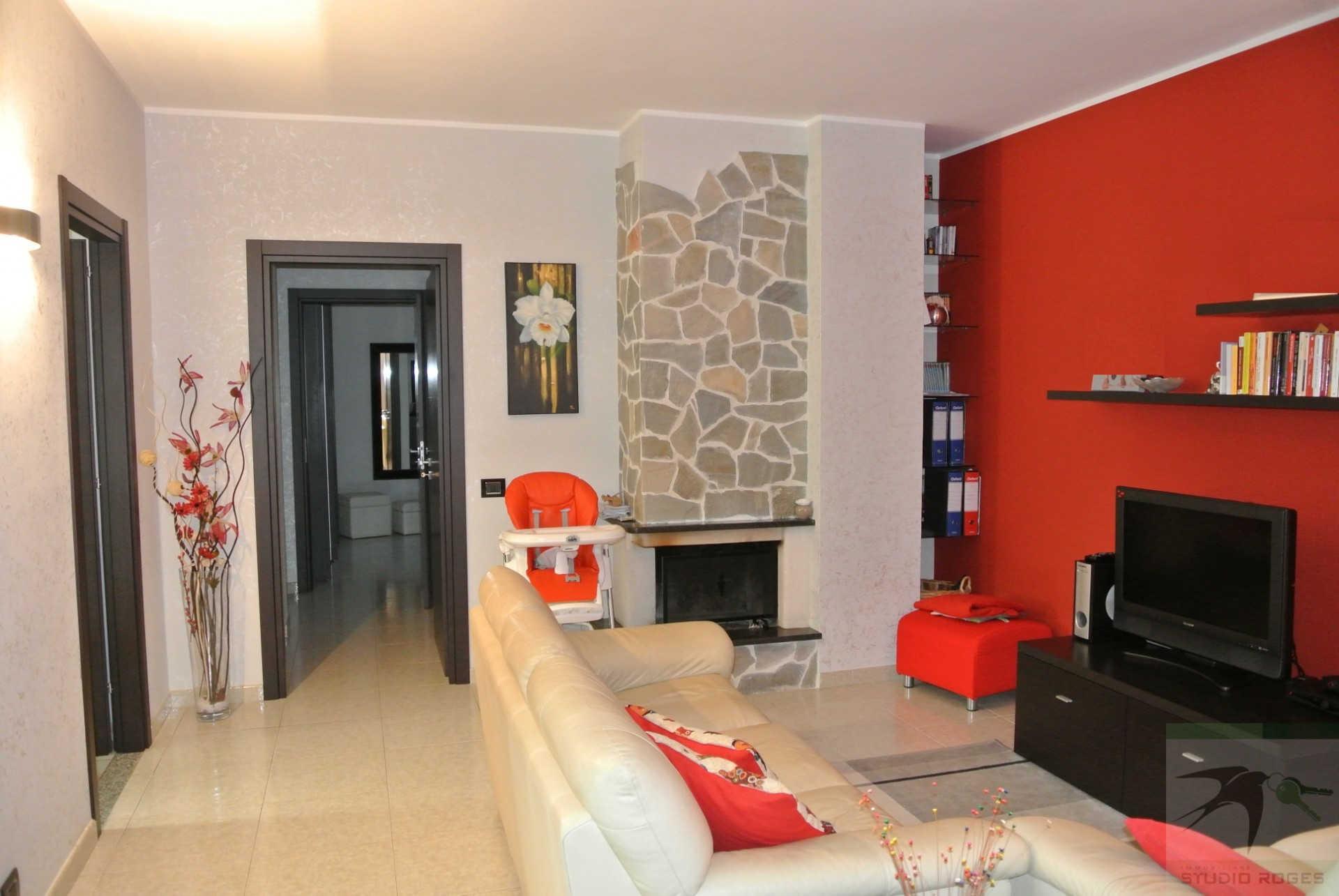 Appartamento in Vendita 112,55 mq - N. camere: 3 - - Cerisano - Cerisano (CS)