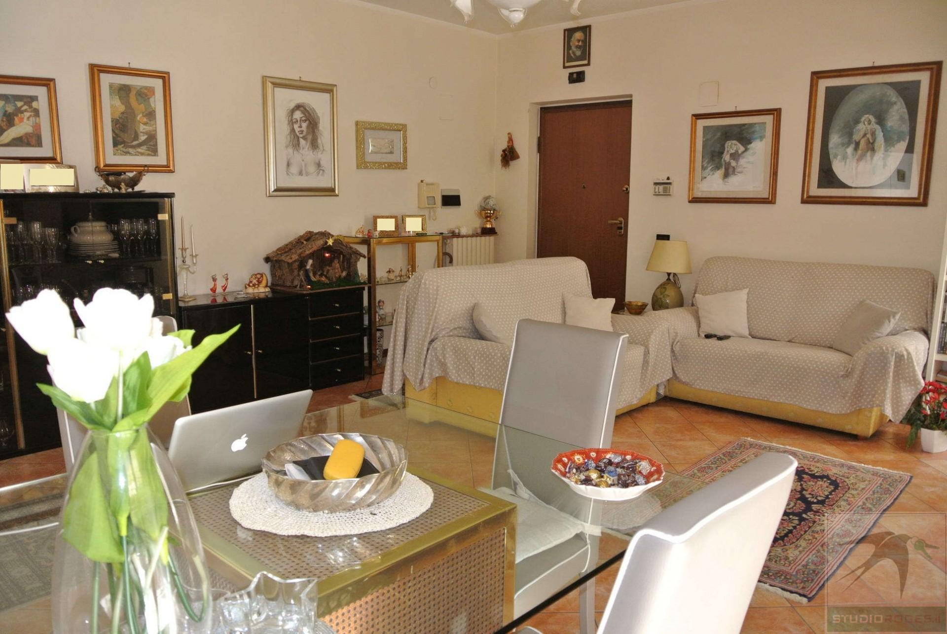 Appartamento in Vendita 167,73 mq - N. camere: 4 - - Rende - Saporito-Surdo-Malvitani (CS)