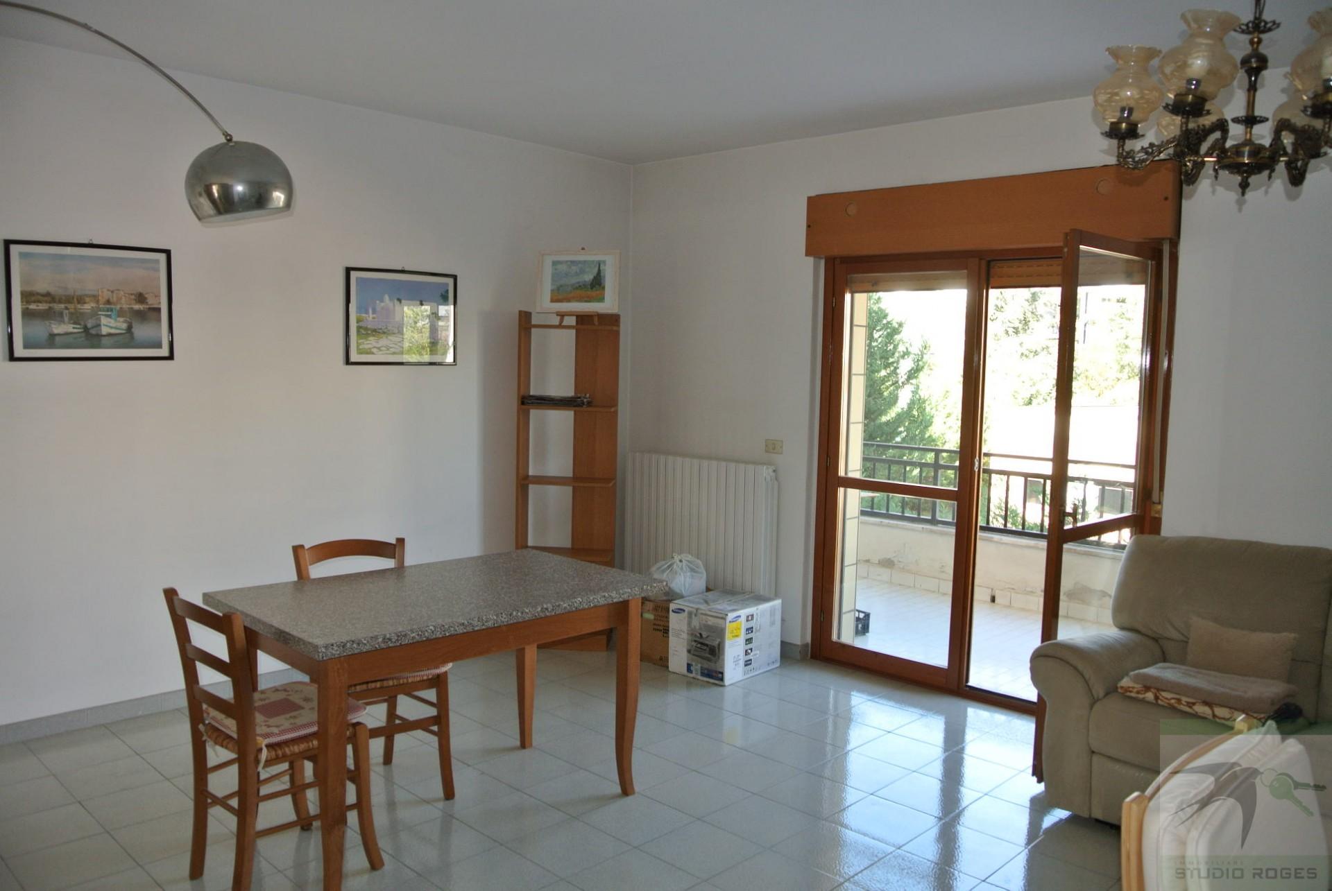 Appartamento in Vendita 143,97 mq - N. camere: 4 - - Rende - Quattromiglia (CS)