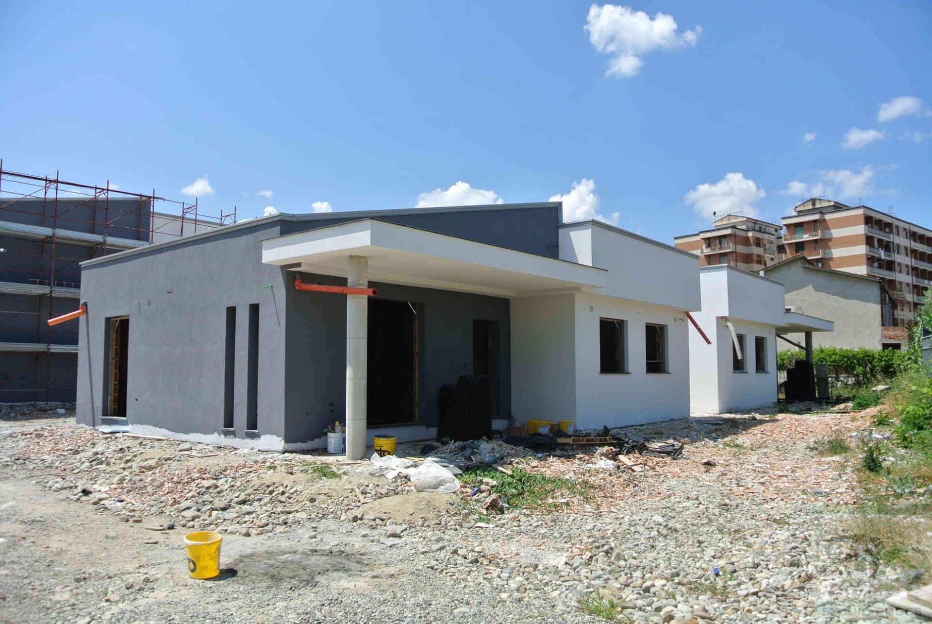Villa in Vendita 138,83 mq - N. camere: 4 - - Rende - Quattromiglia (CS)