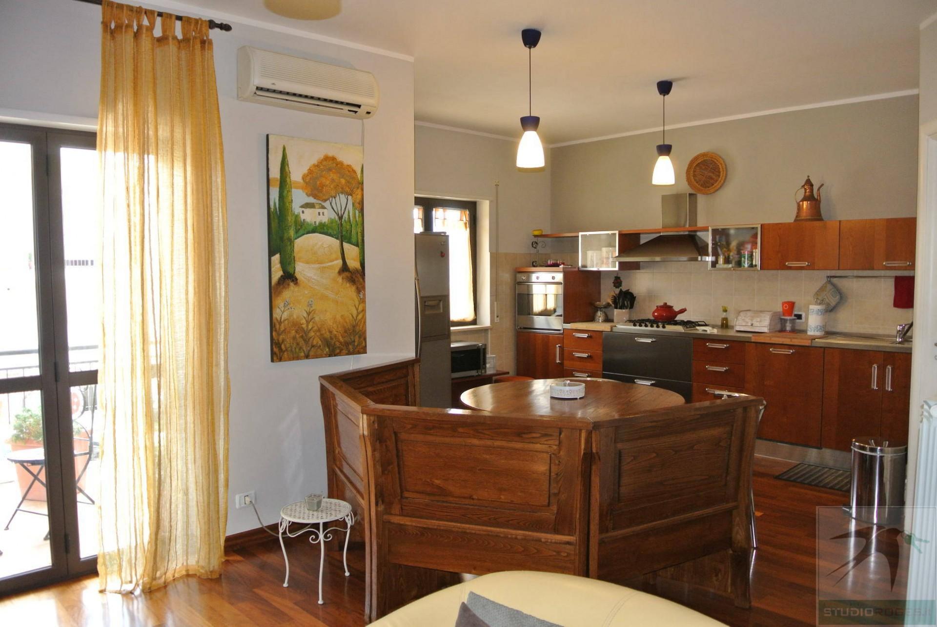Appartamento in Vendita 75,07 mq - N. camere: 3 - - Rende - Rocchi-S.Stefano-Arcavacata (CS)