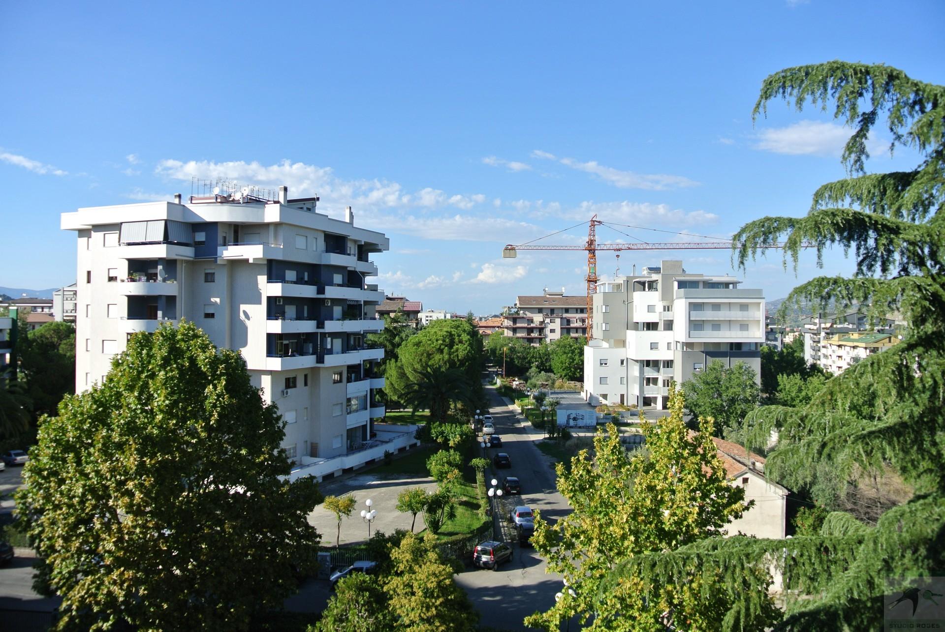 Appartamento in Vendita 111,97 mq - N. camere: 3 - - Rende - Roges-Commenda (CS)