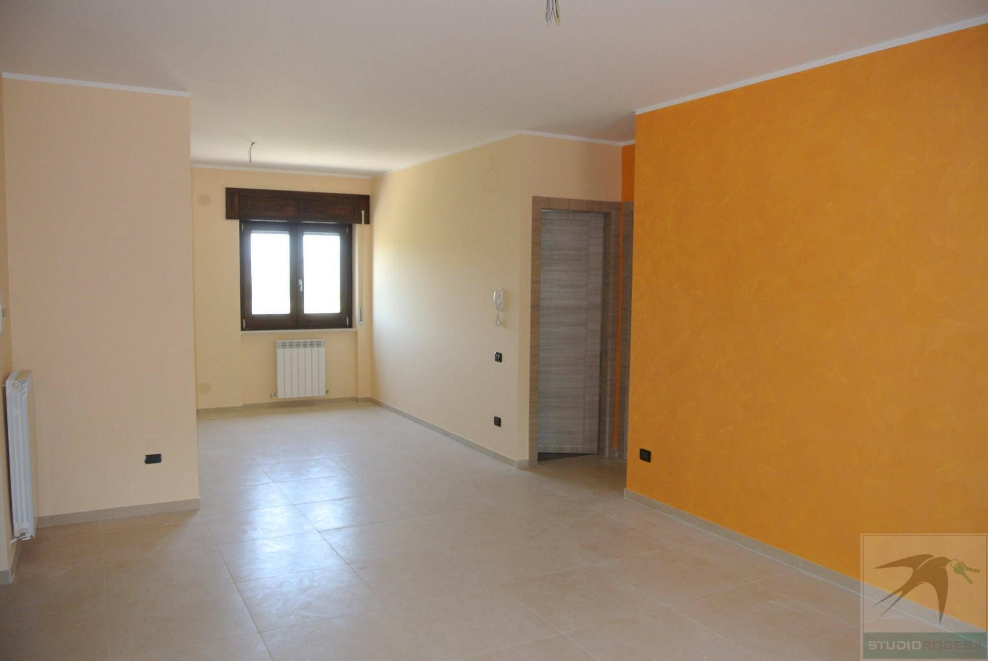 Appartamento in Affitto 124,00 mq - N. camere: 3 - - Montalto Uffugo - SantaMaria-Settimo-Sant'Antonello (CS)