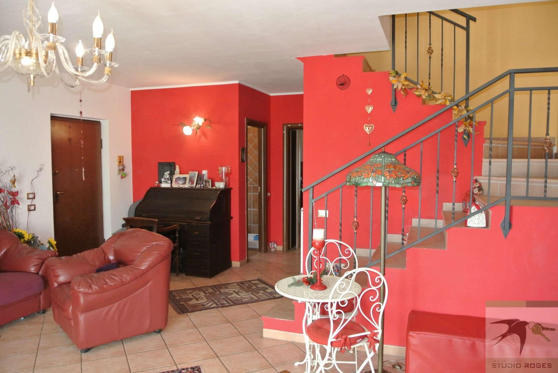 Villa in Vendita 187,78 mq - N. camere: 4 - - Mendicino - Tivolille-SanPaolo-Candelise (CS)