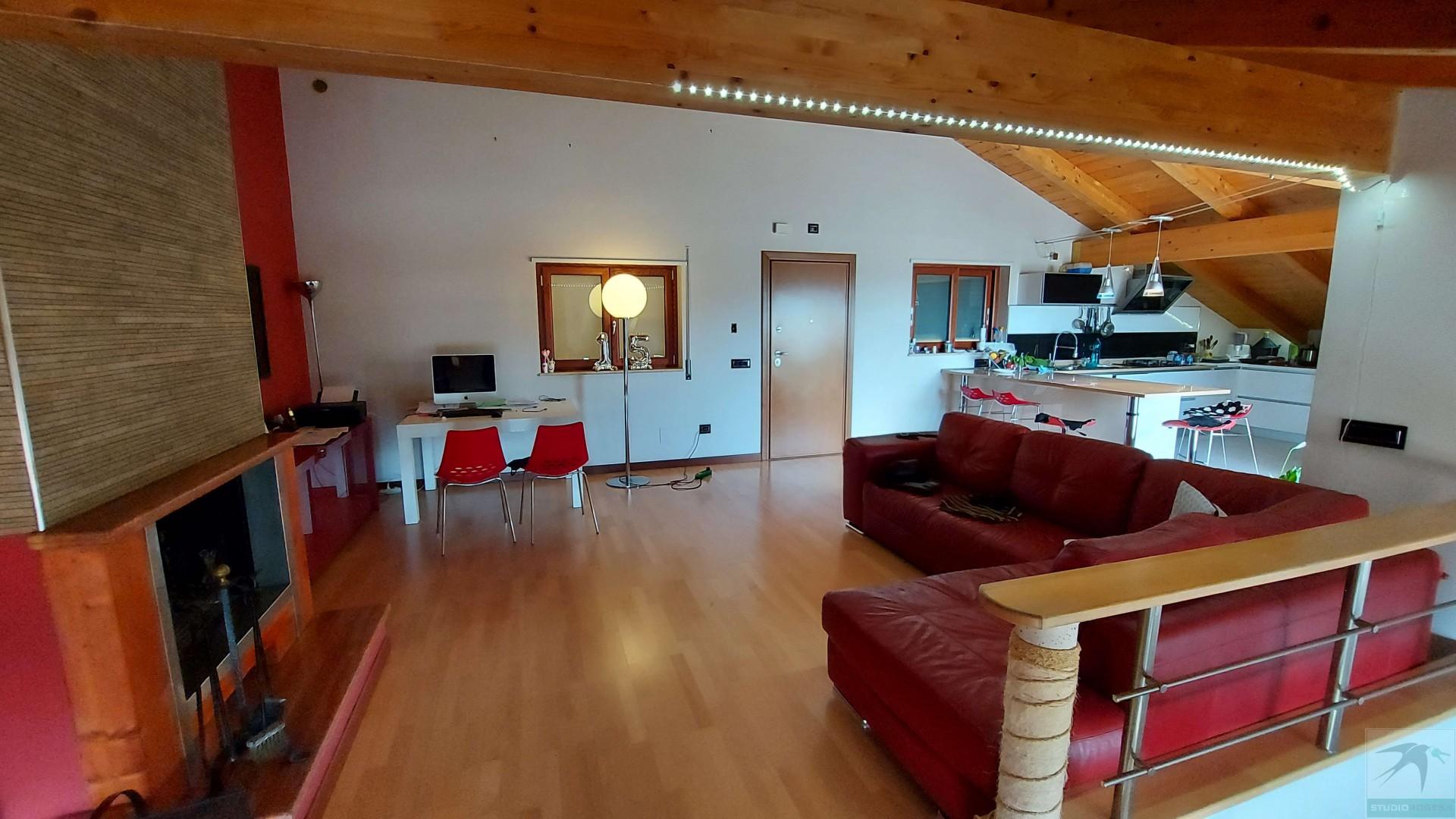 Appartamento in Vendita 174,00 mq - N. camere: 4 - - Marano - Marano Principato (CS)