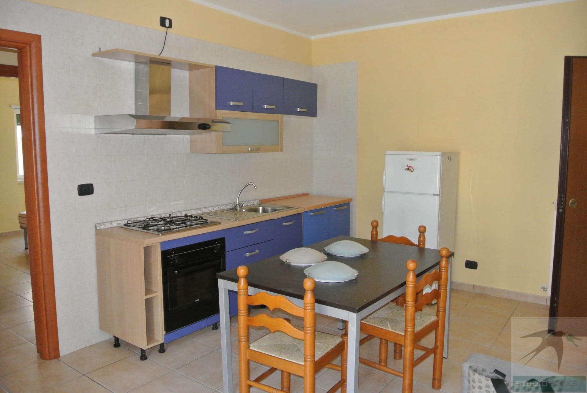 Appartamento in Affitto 65,00 mq - N. camere: 2 - - Rende - Rocchi-S.Stefano-Arcavacata (CS)