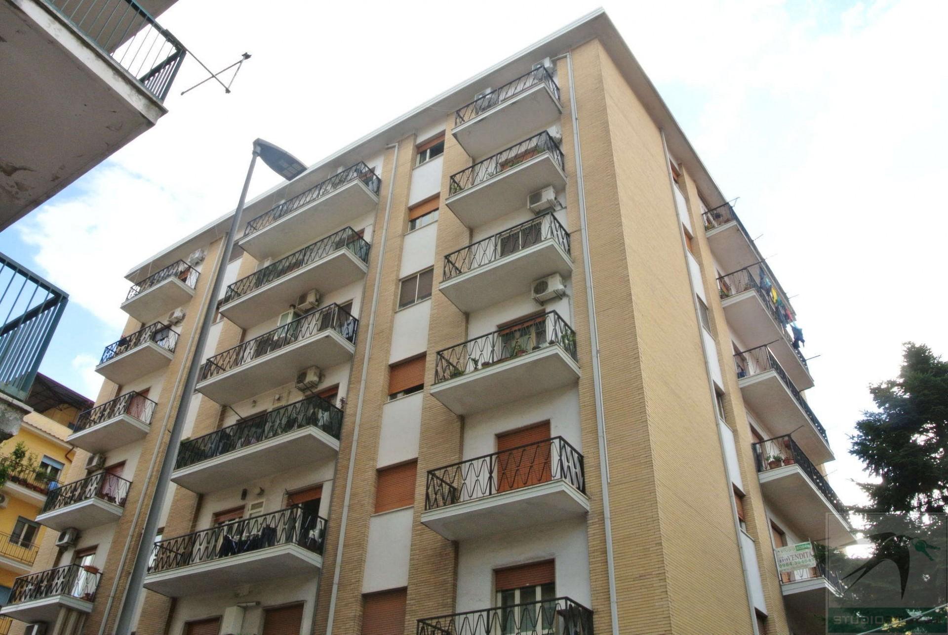 Appartamento in Vendita 120,07 mq - N. camere: 3 - - Cosenza - Cosenza (CS)
