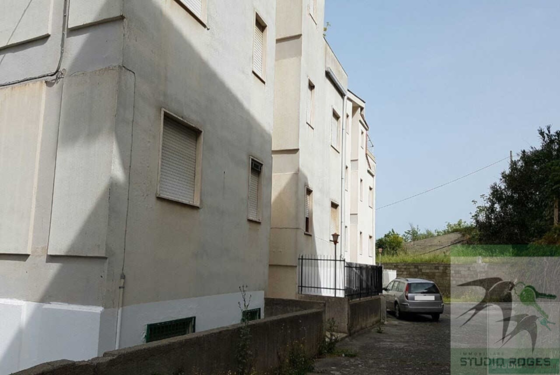 Appartamento in Vendita  - N. camere: 2 - - Costa tirrenica - Torremezzo (CS)