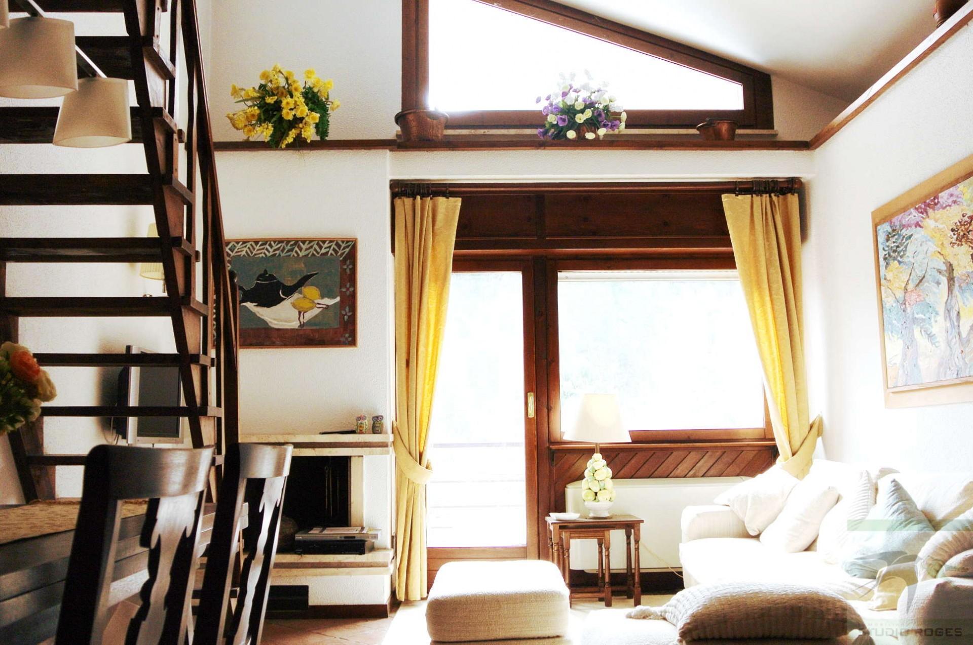 Appartamento in Vendita 112,96 mq - N. camere: 3 - - Sila - Camigliatello Silano (CS)