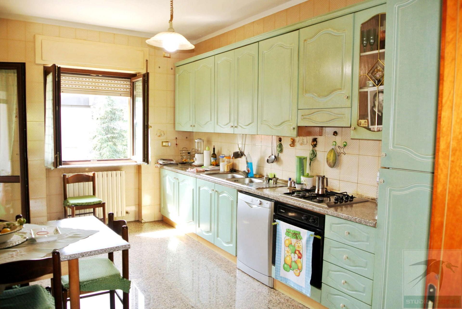 Appartamento in Vendita 112,93 mq - N. camere: 3 - - Rende - Saporito-Surdo-Malvitani (CS)