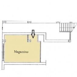 Codice annuncio: Magazzino-garage-capannone Rende4617 - 1
