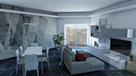 Codice annuncio: Appartamento Cosenza2520R - 1