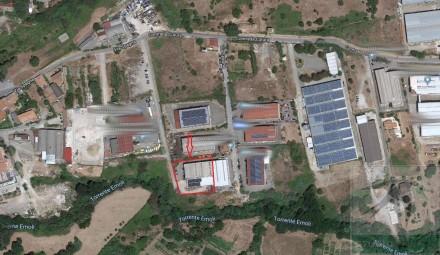 Codice annuncio: Magazzino-garage-capannone Rende320 - 1
