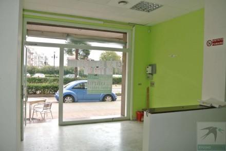 Codice annuncio: Magazzino-garage-capannone Rende420 - 1