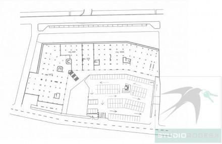 Codice annuncio: Magazzino-garage-capannone Cosenza9520 - 1