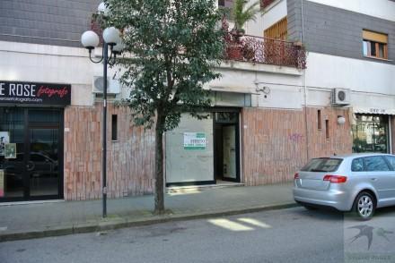 Codice annuncio: Magazzino-capannone-garage Rende2217 - 1