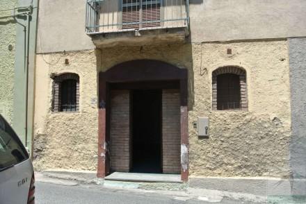 Codice annuncio: Magazzino-garage-capannone Spezzano Sila-piccolo10320 - 1