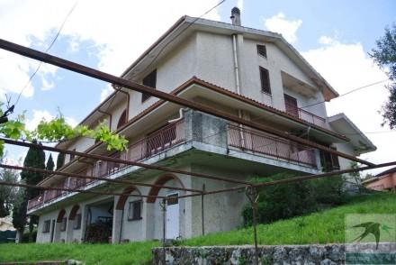 Codice annuncio: Villa Mendicino7019 - 1