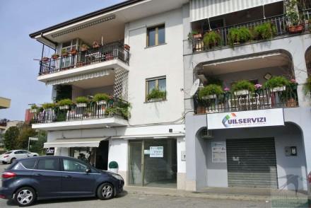 Codice annuncio: Magazzino-garage-capannone Montalto Uffugo2819 - 1