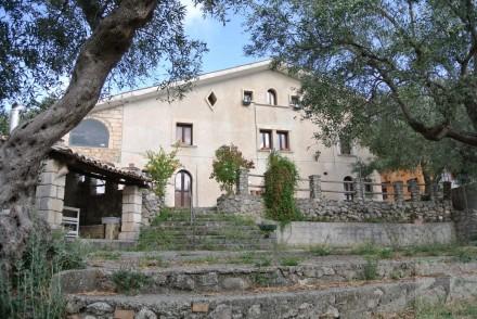 Codice annuncio: Casa-casali Mendicino13117 - 1