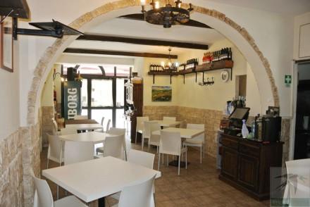 Codice annuncio: Hotel-B&B-ristorante-bar-pizzeria Rende2719 - 1