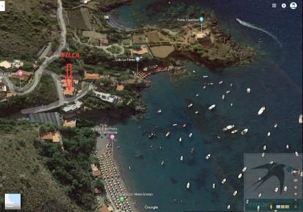 Codice annuncio: Villa Costa tirrenica11518 - 1