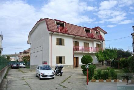 Codice annuncio: Appartamento Montalto Uffugo9419 - 1