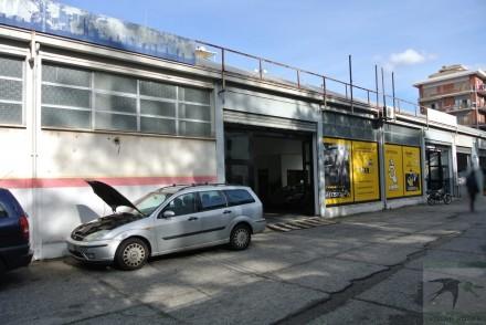 Codice annuncio: Magazzino-capannone-garage Rende13917 - 1