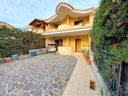 Codice annuncio: Villa Mendicino7920 - 1