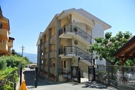 Codice annuncio: Appartamento Rende8/14 - 1