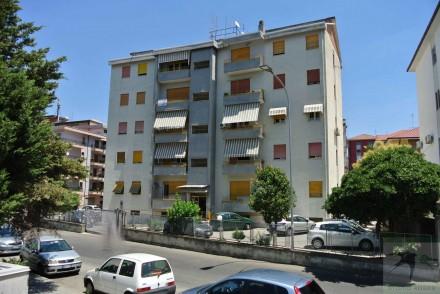 Codice annuncio: Appartamento Cosenza8717 - 1