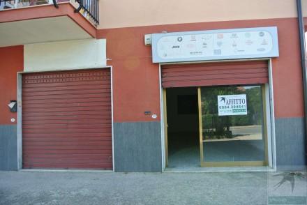 Codice annuncio: Magazzino-garage-capannone Rende3720 - 1