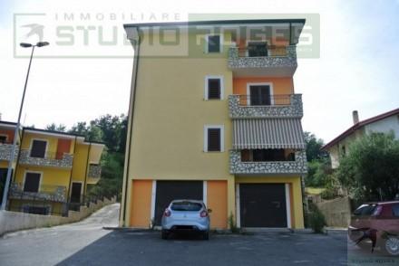 Codice annuncio: Appartamento Mendicino10317 - 1