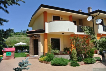 Codice annuncio: Villa Mendicino11318 - 1