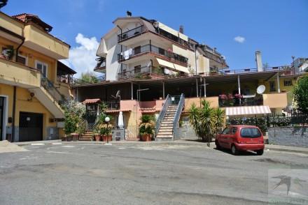 Codice annuncio: Appartamento Mendicino9217 - 1