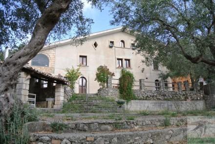 Codice annuncio: Casa-casali Mendicino4519 - 1