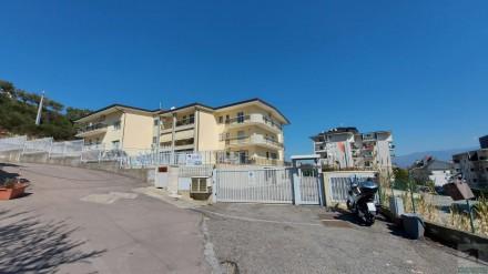 Codice annuncio: Magazzino-garage-capannone Mendicino2121 - 1