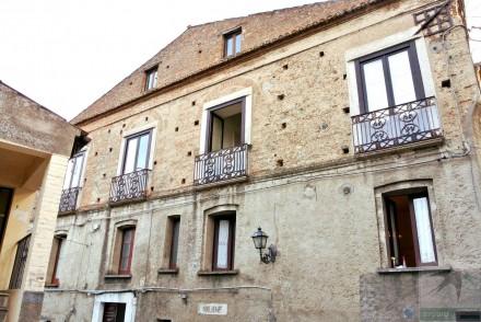 Codice annuncio: Appartamento Bisignano4918 - 1
